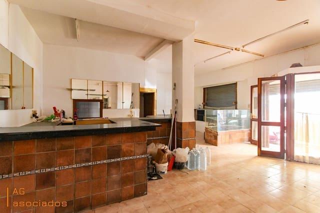 2 soveværelse Virksomhed til salg i Palma de Mallorca - € 90.000 (Ref: 5394494)