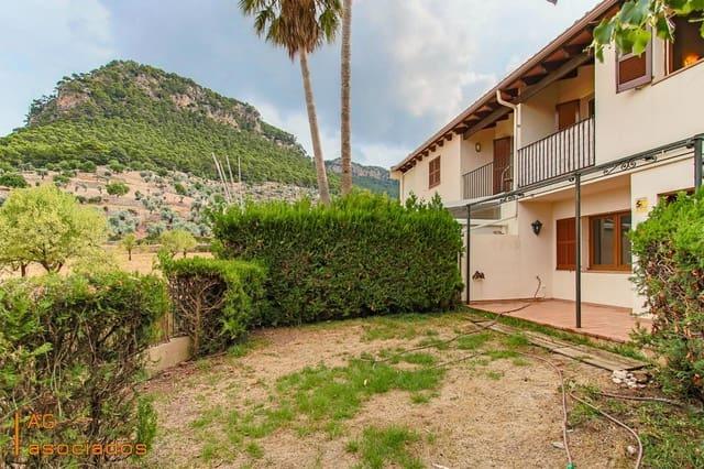 3 slaapkamer Villa te huur in Valldemosa - € 1.200 (Ref: 5542641)