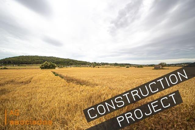 Terreno Não Urbanizado para venda em Montuiri - 130 000 € (Ref: 6108461)