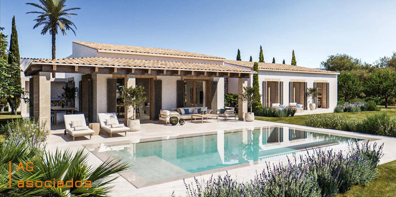 Terreno Não Urbanizado para venda em Sant Joan - 195 000 € (Ref: 6108462)