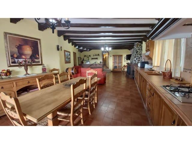 4 sypialnia Willa do wynajęcia w La Herradura - 1 200 € (Ref: 5123513)