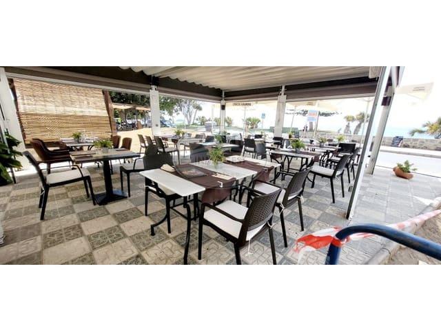 Bar/Restaurant zu verkaufen in Almunecar - 240.000 € (Ref: 5144243)