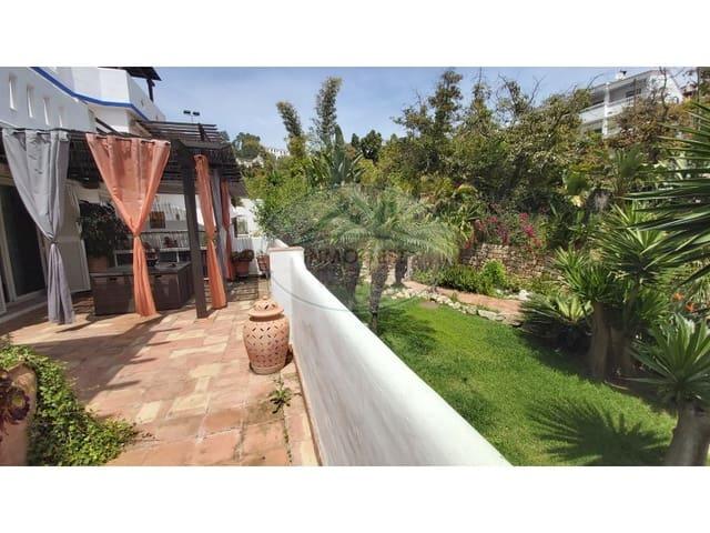 2 chambre Villa/Maison Mitoyenne à vendre à Almunecar avec garage - 235 000 € (Ref: 5741748)