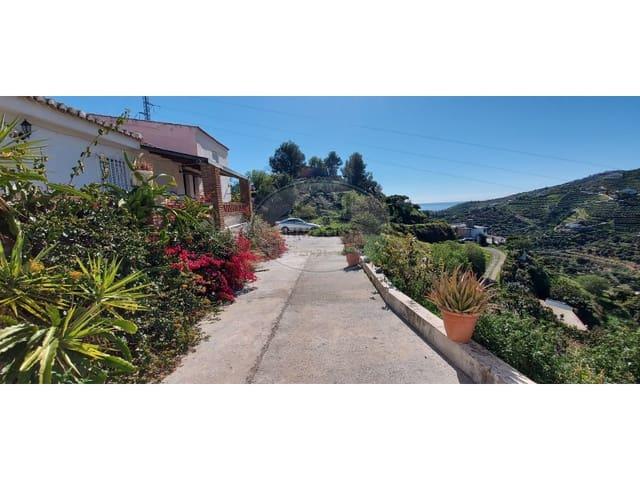 3 quarto Casa de Madeira para venda em Almunecar - 238 000 € (Ref: 5975787)