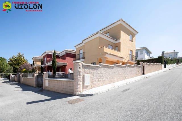 3 Zimmer Villa zu verkaufen in Monachil mit Garage - 199.500 € (Ref: 5686000)