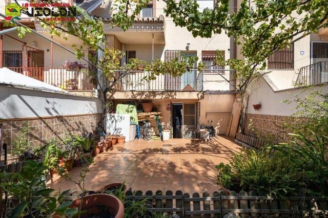 3 Zimmer Reihenhaus zu verkaufen in Cajar mit Garage - 176.000 € (Ref: 5686142)