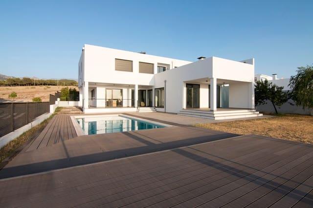 5 soverom Villa til salgs i La Zubia - € 549 000 (Ref: 5603636)