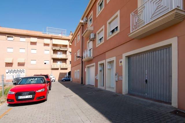 3 soverom Rekkehus til salgs i Santa Fe med garasje - € 145 000 (Ref: 5603640)