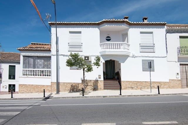 4 sypialnia Willa na sprzedaż w Mondujar z garażem - 179 000 € (Ref: 5603654)