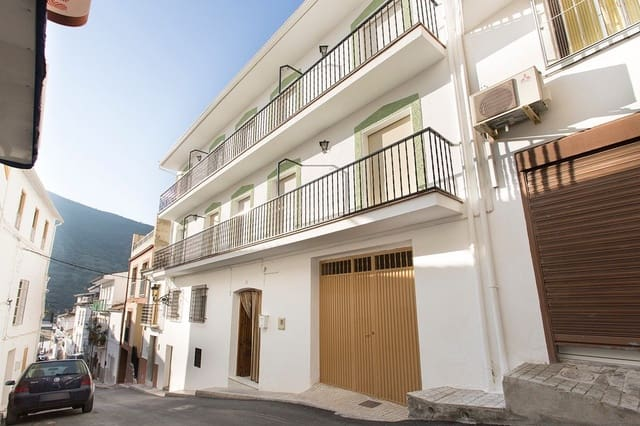 11 sovrum Gästhus/B & B till salu i Algarinejo med garage - 230 000 € (Ref: 5603776)
