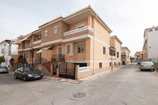 3 soverom Rekkehus til salgs i Churriana de la Vega - € 180 000 (Ref: 5603853)