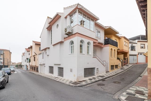 Pareado de 3 habitaciones en Pulianas en venta - 175.000 € (Ref: 5604021)