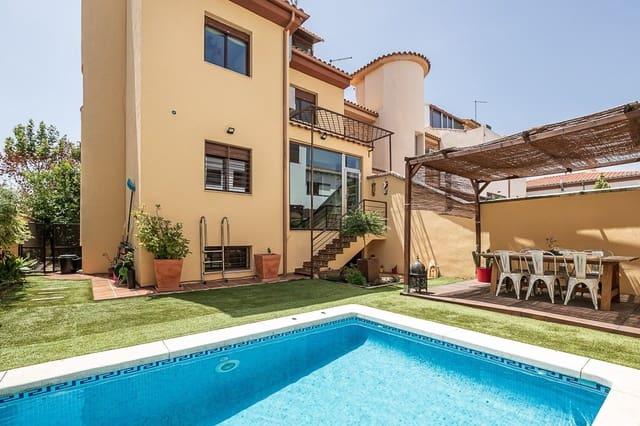 4 Zimmer Doppelhaus zu verkaufen in Jun mit Pool Garage - 210.000 € (Ref: 5604028)