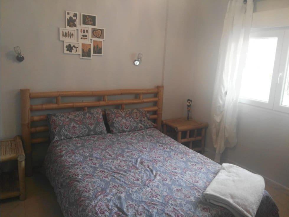1 slaapkamer Flat te huur in Caleta de Fuste - € 500 (Ref: 5125751)
