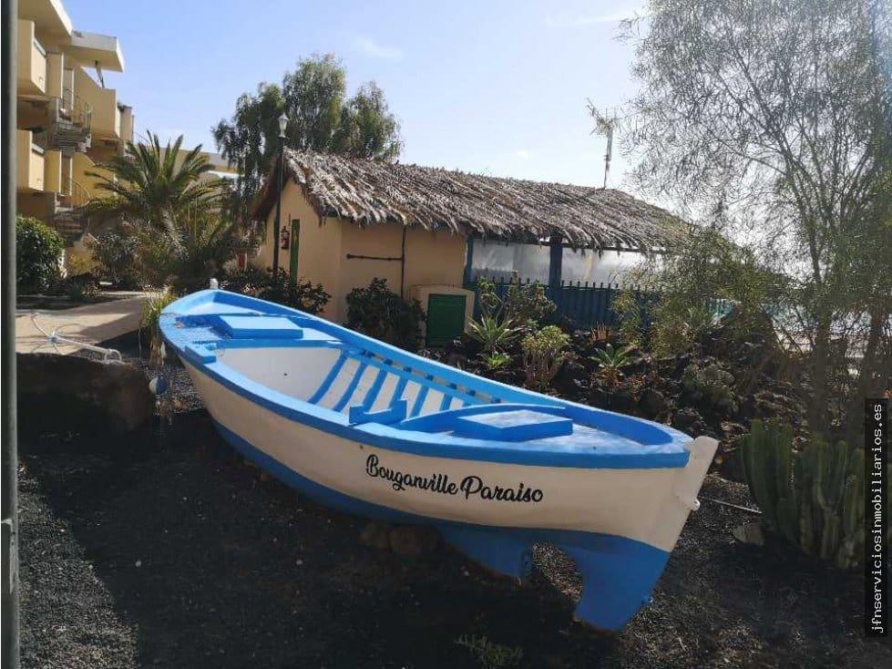 1 sovrum Bungalow till salu i Caleta de Fuste med pool - 69 000 € (Ref: 5125766)