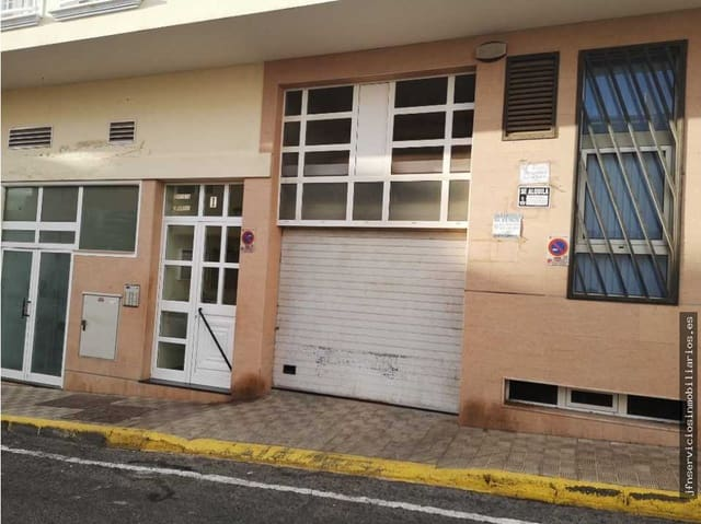 Garaż na sprzedaż w Puerto del Rosario - 6 000 € (Ref: 5125770)