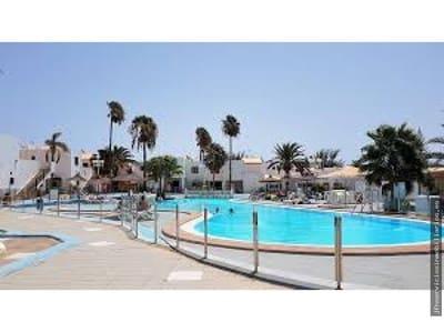 Piso de 1 habitación en Caleta de Fuste en venta con piscina - 99.000 € (Ref: 5133167)