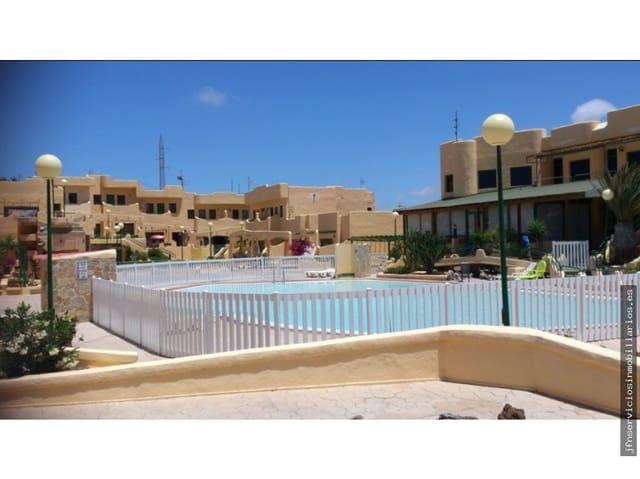 2 chambre Bungalow à vendre à Pajara avec piscine - 105 000 € (Ref: 5144090)