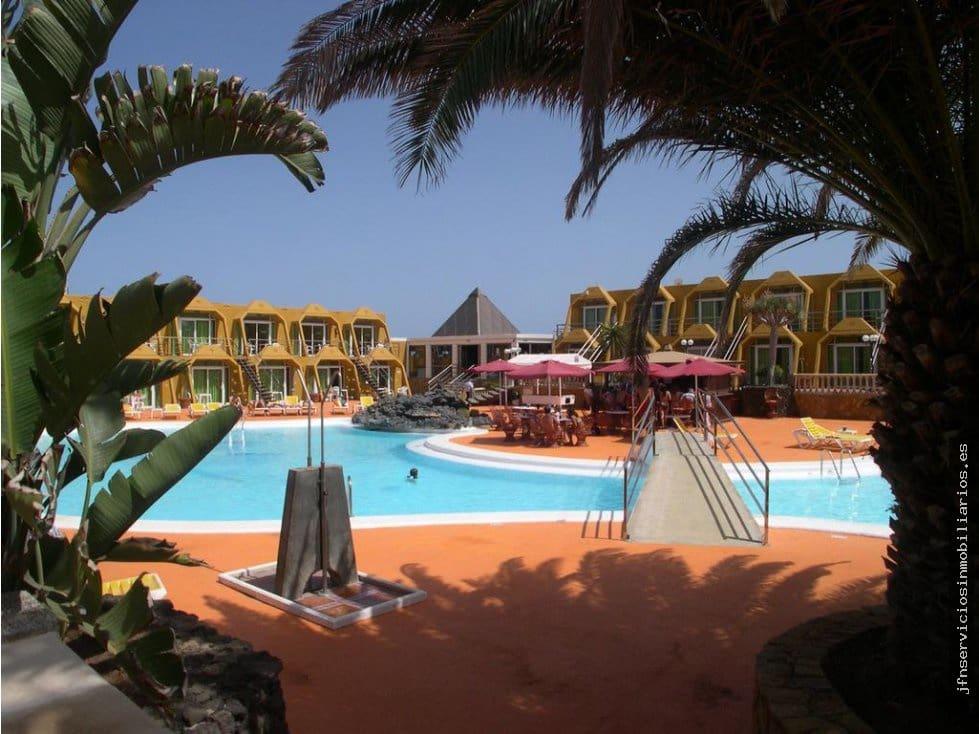 Hotell till salu i Caleta de Fuste - 5 500 000 € (Ref: 5192922)