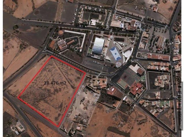 Terreno para Construção para venda em La Oliva - 1 600 000 € (Ref: 5294277)