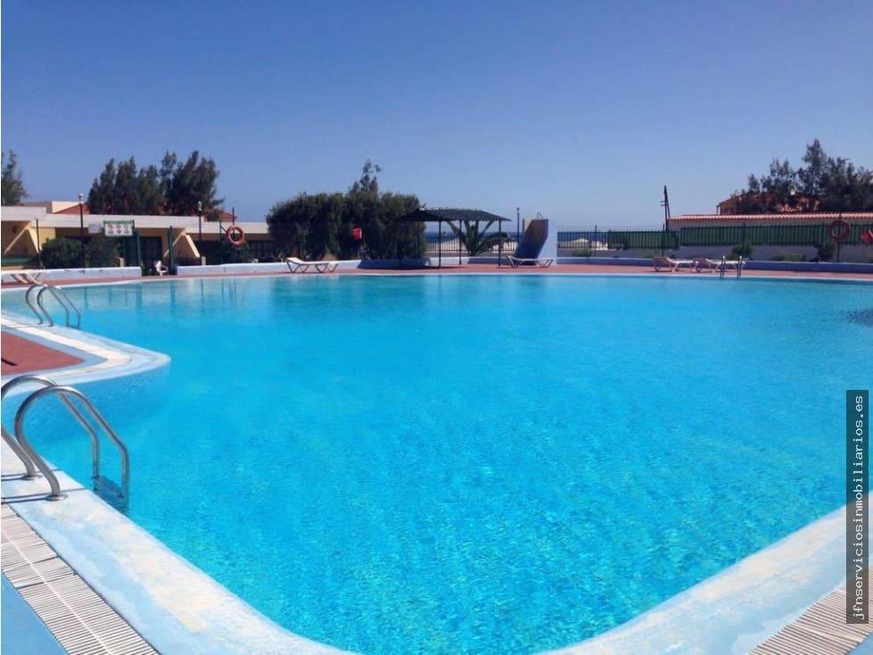 1 sovrum Bungalow till salu i Caleta de Fuste med pool - 74 000 € (Ref: 5560994)