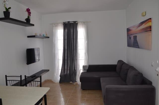 Piso de 2 habitaciones en El Matorral en venta - 78.750 € (Ref: 5914095)
