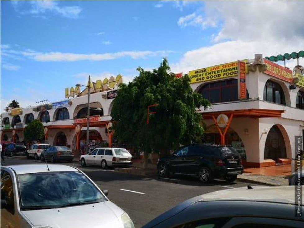 Kommersiell att hyra i Caleta de Fuste - 2 000 € (Ref: 6255684)