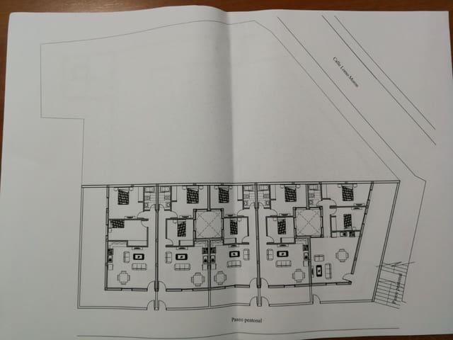 Building Plot for sale in Tijoco Bajo - € 370,000 (Ref: 5121845)
