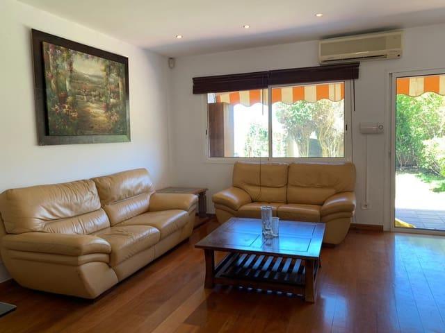 3 slaapkamer Rijtjeshuis te huur in Adeje - € 1.400 (Ref: 5445818)