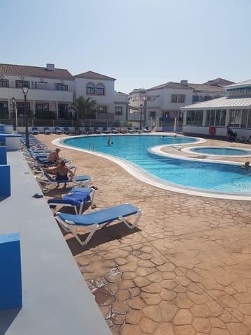 2 soveværelse Lejlighed til leje i Guargacho med swimmingpool garage - € 850 (Ref: 5727807)