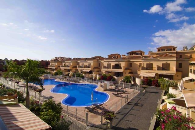 3 soveværelse Rækkehus til leje i Costa Adeje med swimmingpool garage - € 1.700 (Ref: 5958784)