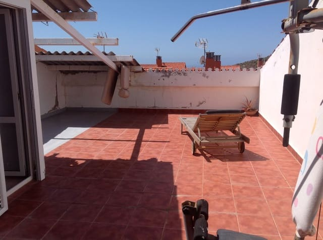 3 bedroom Terraced Villa for sale in San Isidro de Abona with garage - € 208,000 (Ref: 6130826)