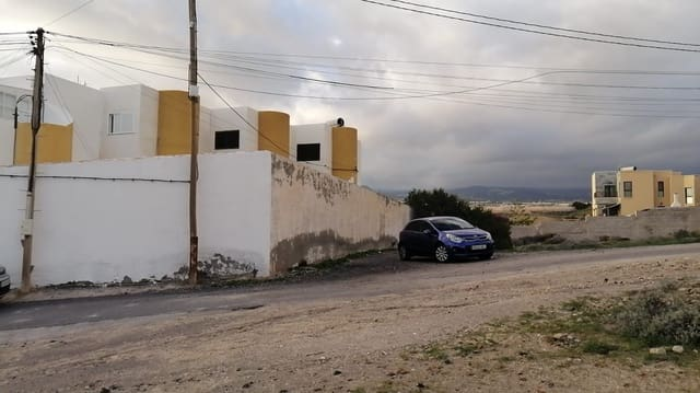 Byggegrund til salg i El Medano - € 169.000 (Ref: 6130827)