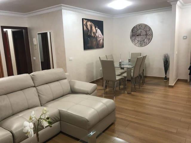 3 quarto Apartamento para arrendar em Guargacho - 800 € (Ref: 6329668)