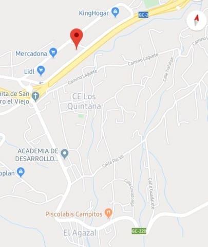 Terre non Aménagée à vendre à Galdar - 780 000 € (Ref: 5430565)