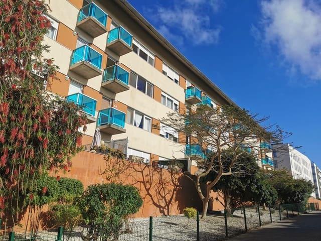 3 camera da letto Appartamento in vendita in Las Palmas de Gran Canaria con garage - 126.740 € (Rif: 6046338)