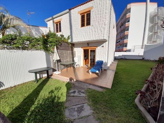 2 soveværelse Byhus til leje i Playa del Ingles med swimmingpool garage - € 900 (Ref: 6110233)