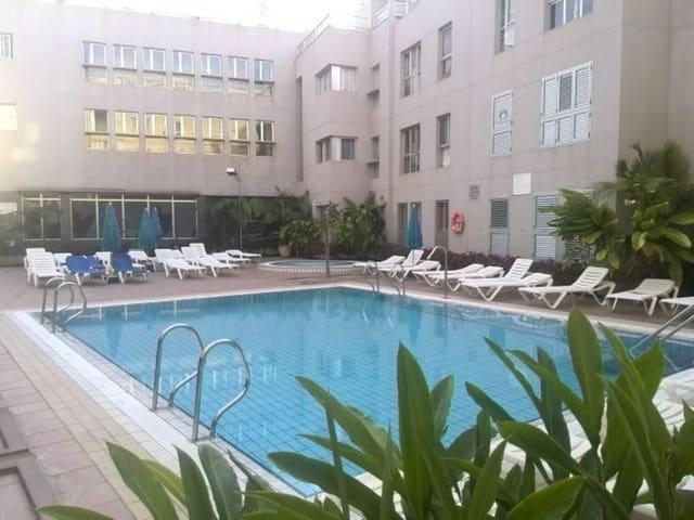 2 soveværelse Lejlighed til salg i Sardina med swimmingpool garage - € 142.222 (Ref: 6218276)