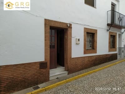 3 Zimmer Reihenhaus zu verkaufen in Fuenteheridos - 64.000 € (Ref: 5363637)