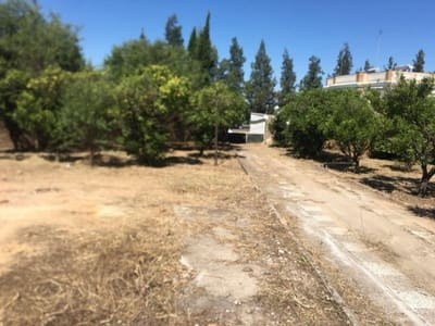 Undeveloped Land for sale in Sanlucar la Mayor - € 105,000 (Ref: 5363639)