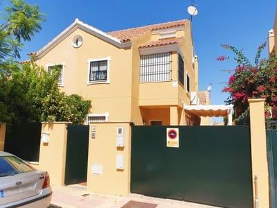4 Zimmer Doppelhaus zu verkaufen in Espartinas mit Pool Garage - 199.000 € (Ref: 5363664)
