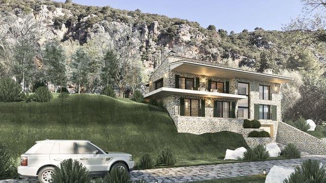 Byggegrund til salg i Valldemosa - € 287.500 (Ref: 5630206)