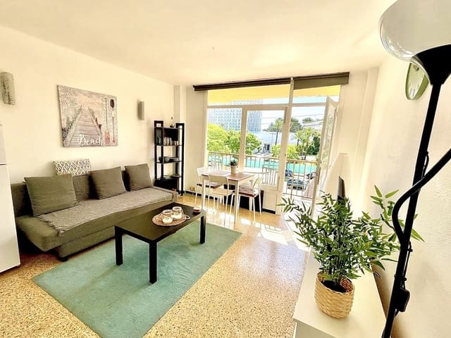 1 bedroom Apartment for sale in Magalluf - € 149,000 (Ref: 6111343)