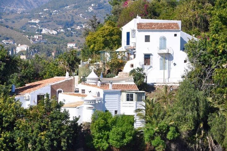8 bedroom Villa for sale in Nerja - € 990,000 (Ref: 5173708)