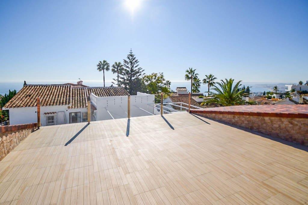 3 bedroom Villa for sale in Benalmadena with pool - € 795,000 (Ref: 5173765)