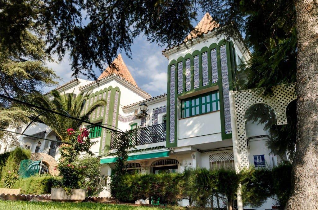 7 bedroom Villa for sale in Nerja - € 985,000 (Ref: 5173772)