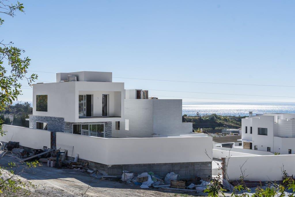 3 bedroom Villa for sale in Nerja with pool - € 490,000 (Ref: 5173784)