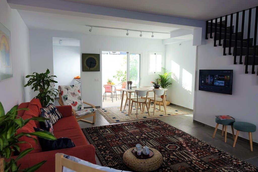 2 bedroom Townhouse for sale in Nerja - € 275,000 (Ref: 5173793)