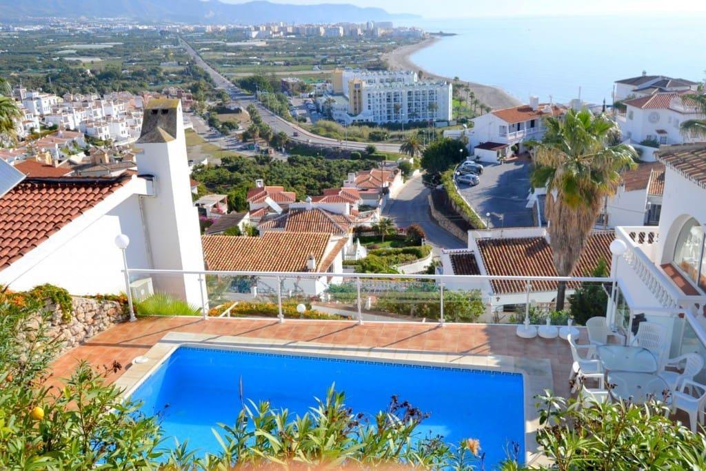 6 bedroom Villa for sale in Nerja with pool - € 575,000 (Ref: 5173804)