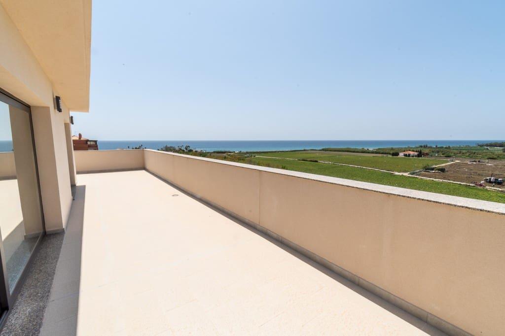 3 sovrum Takvåning till salu i Torre del Mar med pool - 550 000 € (Ref: 5173881)